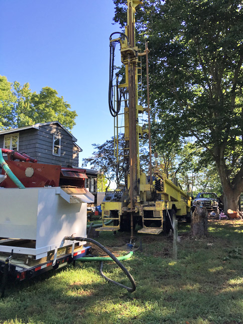 South Jersey Well Drilling