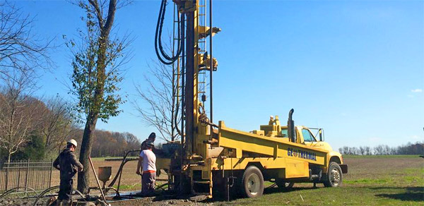 South Jersey Well Drilling, Geothermal, Pump & Water Treatment
